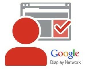 limitacion de frecuencia red google display