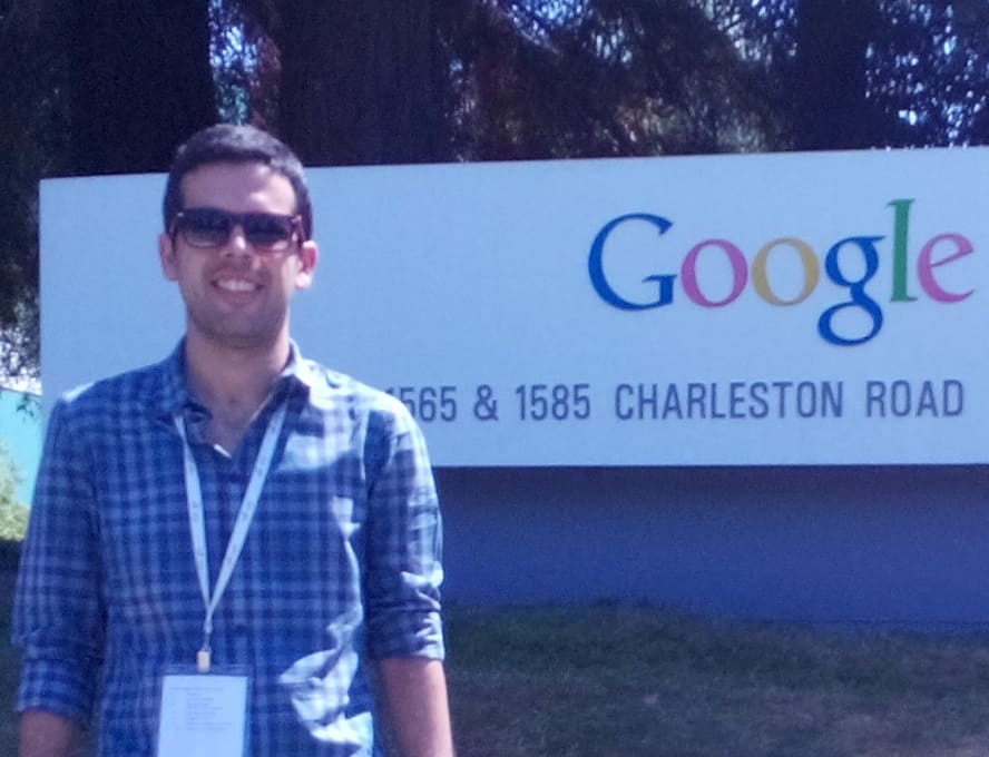 Google Partners All-Stars Summit 2014