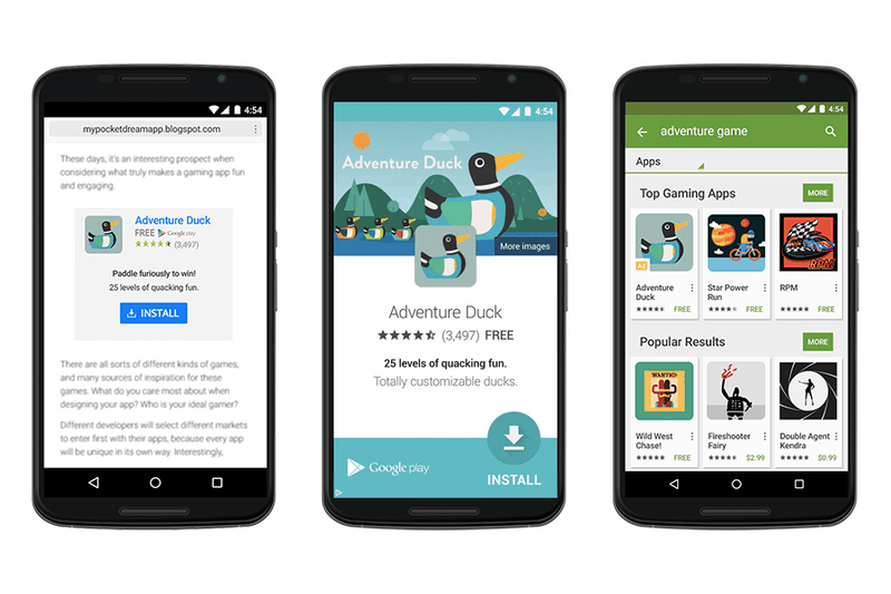 campañas apps